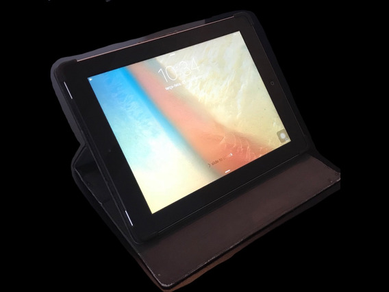iPad Wi-fi 3ª Geração 64gb