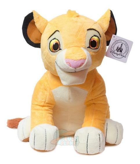 Pelúcia Simba - Disney - 32cm