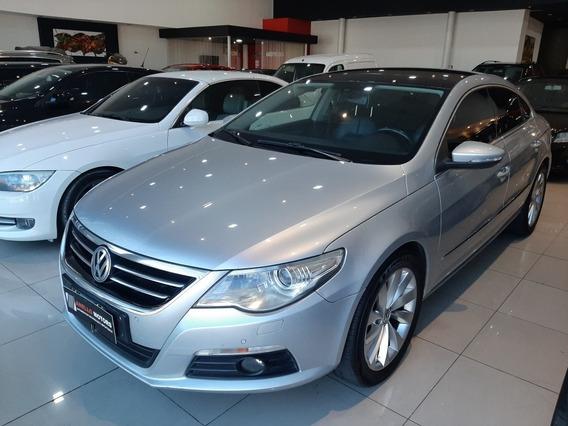 Volkswagen Passat 3.6 V6