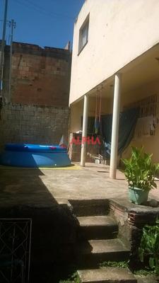 Casa De 05 Quartos Bairro Fernão Dias Em Igarapé. - 5608