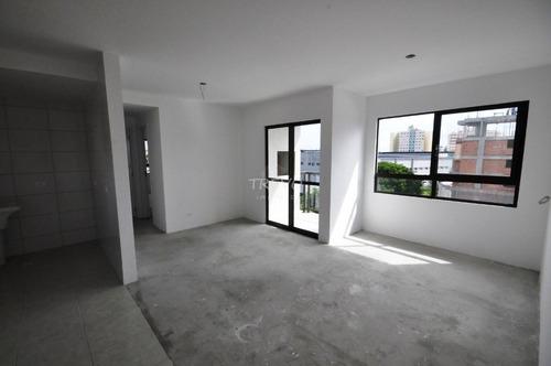 Apartamento - Novo Mundo - Ref: 2527 - V-2527