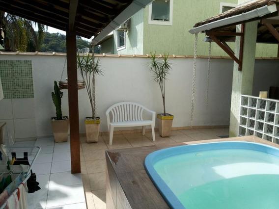 Casa Em Serra Grande, Niterói/rj De 0m² 2 Quartos À Venda Por R$ 399.000,00 - Ca214243