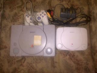 Playstation 1 Para Reparar