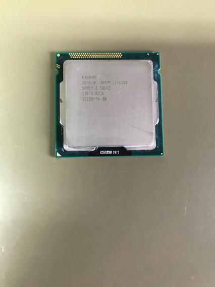 Processador Intel Core I3 2120 3.30ghz 2ª Geração 1155