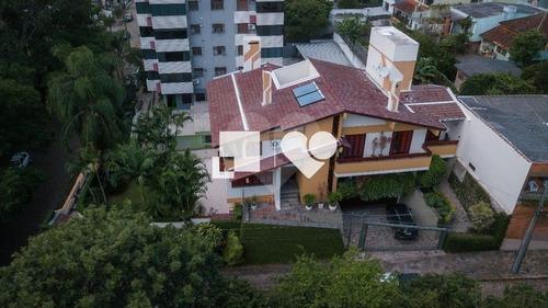 Casa 5 Dormitórios, 2 Suites, 6 Vagas - 28-im435930