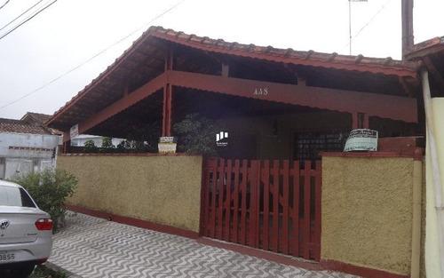 Casa Isolada Em Praia Grande S.paulo.