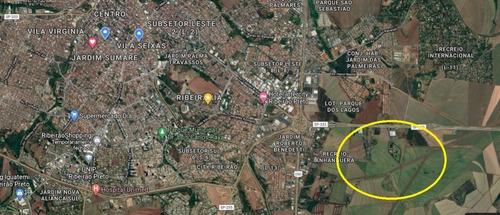 Imagem 1 de 7 de Excelente Area Industrial Para Venda Nas Margens Da Rod. Abraao Assed, Em Frente Ao Pq Dos Lagos, Com 13.576 M2, Com Poço Artesiano E Caixa Dagua - Ar00041 - 69584053