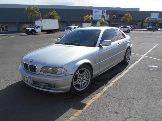 Bmw 330cia Coupe 2002