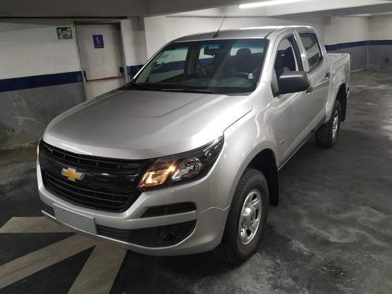 Chevrolet S10 2.8 Ls Cd Tdci 200cv 4x2 0km 2020 Jkl585 #p3