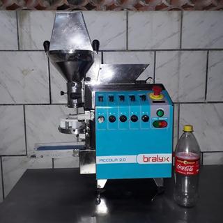 Máquina De Salgado Bralyx
