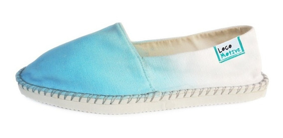 Alpargata Tenis Casual Sapato Sapatilha Numeração Especial