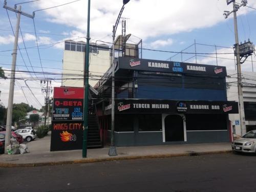 Rento Local Calzada Acoxpa