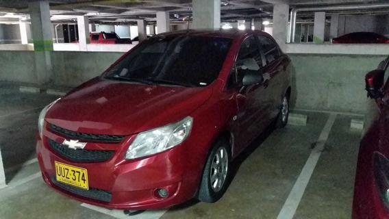 Carro Como Nuevo!!!!