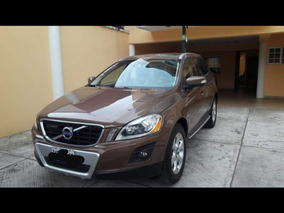 Volvo Xc60 3.0 T6 Awd At 2010