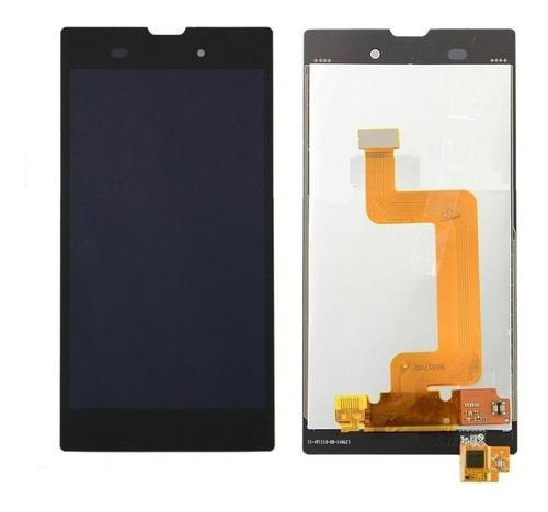 Display Lcd Con Táctil Sony Xperia T3 M50w D5103 D5102 D5106