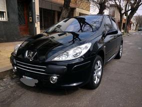 Peugeot 307 Xs Premium 2.0l 2008