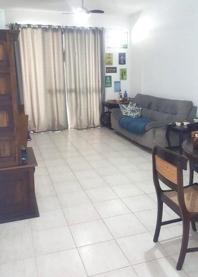 Apartamento Em Recreio Dos Bandeirantes, Rio De Janeiro/rj De 81m² 2 Quartos À Venda Por R$ 520.000,00 - Ap273392