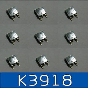 Transistors Mosfet Smd 2sk K3918 P R O N T A * E N T R E G A