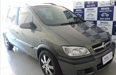 Chevrolet Zafira 2.0 Collection Flex Power Aut. 5p
