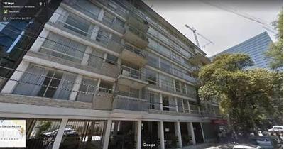 Edificio En Ubicación Privilegiada En Venta En Polanco V Sec