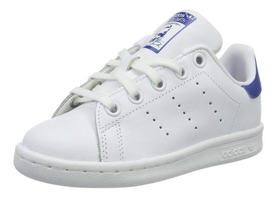 Tenis adidas Stan Smith Bb0694 Original Envio Gratis