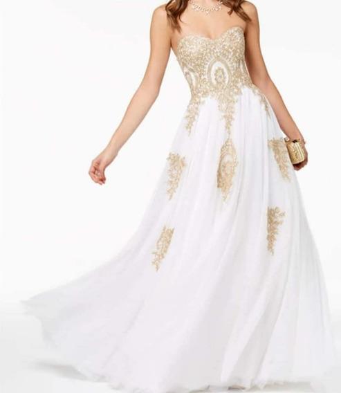 Vestido Bellisimo