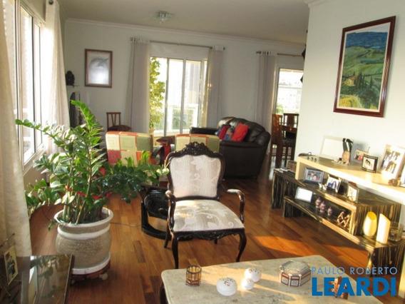 Apartamento - Vila Mariana - Sp - 443783