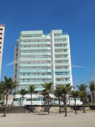 Apartamento No Florida Em Praia Grande, 01 Dormitório Sendo 01 Suíte, Sacada Gourmet, Com 01 Vaga De Garagem - Ap02214 - 68865946