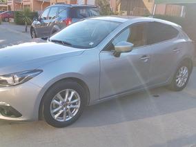 Mazda New Mazda 3 Sport Mecánico 2.0 Cc