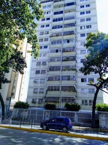 Apartamento En Venta 20-9257 Josefina Caro 0424-1566697