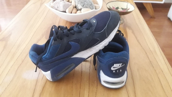 Zapatillas Nike Air Talle 35,5 Original