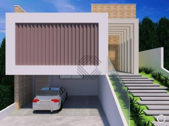 Sobrado Com 3 Dormitórios À Venda, 198 M² Por R$ 850.000,00 - Condomínio Ibiti Reserva - Sorocaba/sp - So4152