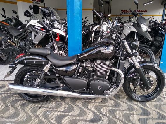 Triumph Thunderbird Storm Abs 2015 Moto Slink