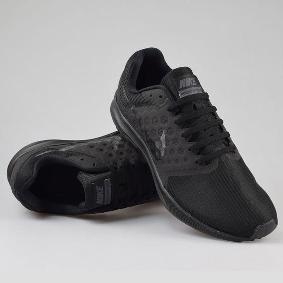 Tênis Nike Downshifter 7 Preto Masculino Original