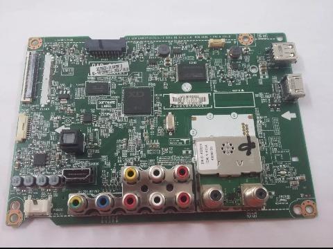 Placa Principal Lg 32lb560b//32lb550b