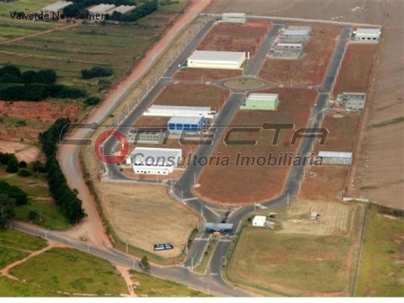 Terreno Industrial À Venda, Jardim Campo Belo, Limeira - Te0036. - Te0036