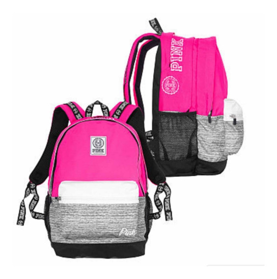 Mochila Pink Victoria Secret