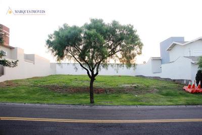 Terreno Residencial À Venda, Jardim Amstalden Residence, Indaiatuba - Te5174. - Te5174