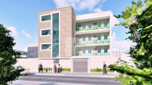Apartamento Com 2 Dormitórios À Venda, 40 M² Por R$ 269.000,00 - Água Rasa - São Paulo/sp - Ap0300