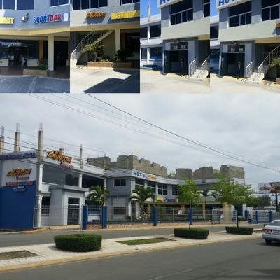 Vendo Plaza Bien Rentable En La Vega!