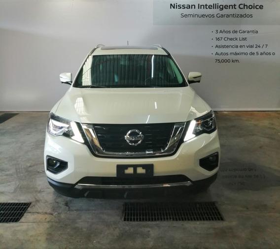 Nissan Pathfinder Ex-demo 2018