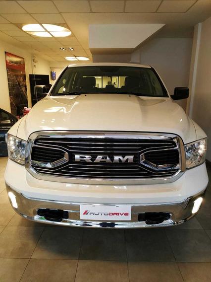 Ram 1500 5.7 Laramie Atx V8 U$ 37500 Dolar Billete