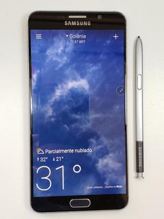 Galaxy Samsung Note 5 N920g 32gb (esse Preço Só Ate 14.09)
