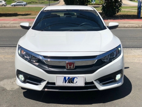 Civic 2.0 16v Flexone Exl 4p Cvt 30000km