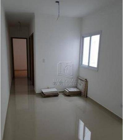 Imagem 1 de 20 de Cobertura Com 3 Dormitórios À Venda, 164 M² Por R$ 445.000,00 - Vila Valparaíso - Santo André/sp - Co1636
