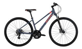 Bicicleta Haro Bridgeport St Dama R700 Talle 16 1bh0304