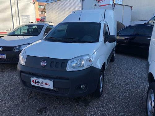 Fiat Fiorino Hd Wk 2018