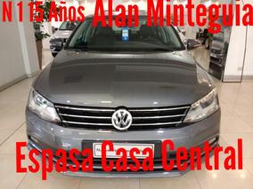 Volkswagen Vento 1.4 Highline 150cv At Am