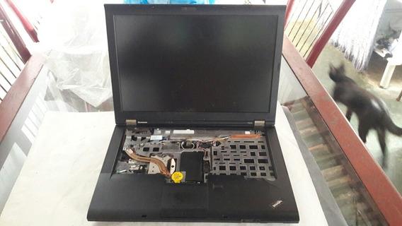 Notebook Lenovo Trinkpad T410