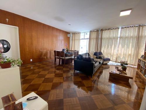 Apartamento - Higienopolis - Ref: 127870 - V-127870